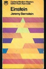 Einstein (Modern Masters),Jeremy Bernstein