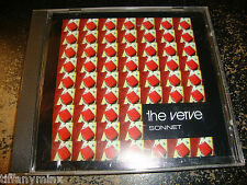 THE VERVE cd SONNET free US shipping