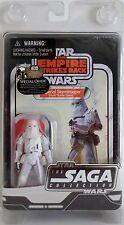 "IMPERIAL STORMTROOPER SNOWTROOPER Star Wars TESB Vintage 3 3/4"" inch Figure 2006"