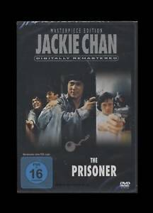 DVD THE PRISONER - MASTERPIECE EDITION-JACKIE CHAN *NEU