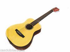 Martin LX1 Little Martin Acoustic Guitar & Gig Bag