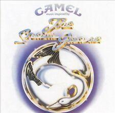 The Snow Goose [Bonus Tracks] [Remaster] by Camel (CD, Jun-2002, Universal/Um3)