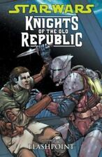 STAR WARS KNIGHTS OF THE OLD REPUBLIC VOLUME TWO***DARK HORSE BOOKS