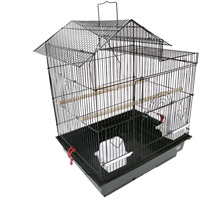 5025 HERITAGE BLENHEIM BUDGIE XL BIRD CAGE 47x36x62CM FINCH BUDGIES COCKATIEL