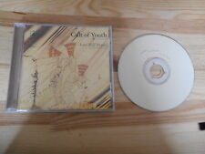 CD Indie Cult Of Youth - Love Will Prevail (10 Song) SACRED BONES REC