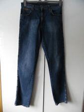 Wrangler Long Regular Jeans Stonewashed for Men