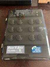 Rain Bird PC-506 6stations