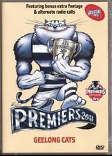 Widescreen Australian Football DVD & Blu-ray Discs