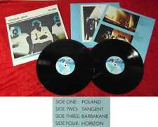 2LP Tangerine Dream: Poland - The Warsaw Concert (Jive 628638 DX) D 1984