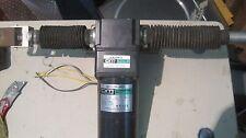 ORIENTAL MOTOR AC MAGNETIC BRAKE MOTOR 4RK25GN-AMUL W/ LINEAR HEAD 4LF20N-3 M463
