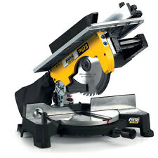 Troncatrice FEMI TR078 Disco 250mm Con Piano Superiore 1800w Nuova Imballata !!!