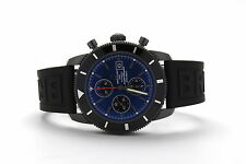 Breitling Superocean Heritage Chronograph Blacksteel Limited M13320 USA Edition