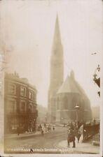 Paddington. St Mary Magdalene's Church # 30403 by Bells.