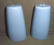 Country Blue Salt & Pepper Shakers