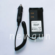 Car Battery Eliminator for MOTOROLA HNN9008 GP328 PR860 HT750 HT1250