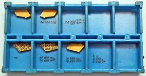 5 Stück Wendeschneidplatten Wendeplatten Stechplatten ISCAR GFL 2 8D IC656