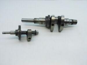 Crankshaft crank + balancer Kohler Command CV16S 16HP engine L1A