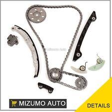 Timing Chain Kit Fit 06-13 Ford Escape Fusion Lincoln Mazda Mercury 2.3L 2.5L