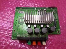 LG Mainboard PCB ASSEMBLY - EBR72869012  HB906/ AMP