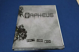 Orpheus: Don't Look Back Hardcover – 1 Aug 2003