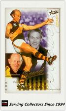 2002 Select AFL SPX Card All Australia Team Aa6 Joel Smith (hawthorn)
