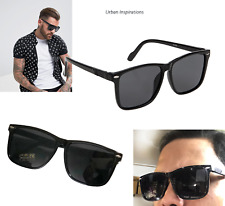 731bc6afd40 Retro Square Sunglasses for Men for sale | eBay