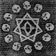 Trepaneringsritualen-deathward, to the womb LP Karjalan Sissit Genocide organo
