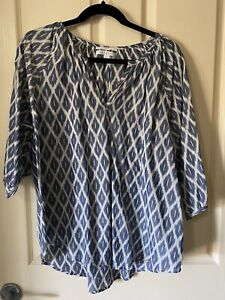 TRENERY Top - Size XL
