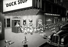 Michael Bedard DUCK SOUP Fine Art Print 1986 sitting ducks Art Expo New York