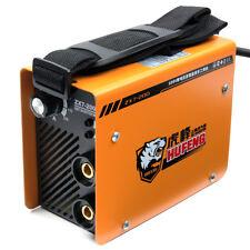 Mini ZX7-200 4.7KW AC 220V Arc Electric Welding Machine Tool EU Plug