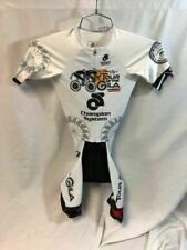 Champion Systems Cycling Skinsuit Tour of the Gila 27th Annual Women's Small TT