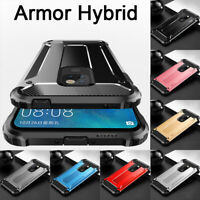 Case For Huawei Mate 40 30 Pro 20 10 9 Lite Shockproof Armor Hybrid Rugged Cover