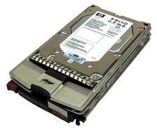 NEW HP HARD DRIVE 404396-001 146 GB 15K FC 4GB/s 366024-001