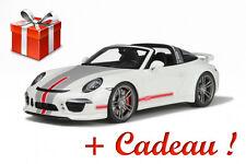 1/18 Techart Porsche 911 Targa 991 Gt spirit GT108 KB70