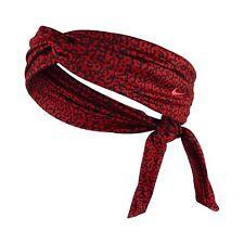 Nike Studio Twist Mezzo Cabezal Impresión Corbata adulto ACTION ROJO / Hyper