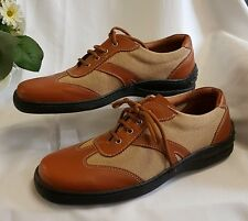 CHAUSSURES HOMME BEIGE MARRON 39 MADE IN ITALY Baskets Chaussons 8201b
