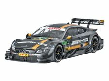 1/18  AutoCult Mercedes Benz AMG G63 DTM #3 Paul di Resta 2016