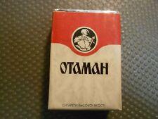 Otamah alte Zigarettenschachtel (265)