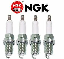 4 X NGK G-Power Platinum Resistor Performance Power Spark Plugs ZFR5FGP # 7098