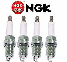 4 X NGK G-Power Platinum Resistor Performance Power Spark Plugs ZFR5FGP # 7098