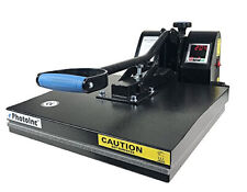 Ephotoinc Digital T Shirt Heat Press Machine Industrial Quality Printing Press E