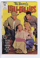 Beverly Hillbillies #21 Dell 1971