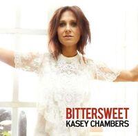KASEY CHAMBERS Bittersweet CD BRAND NEW Digipak