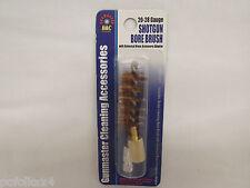 DAC Brass Shotgun Bore Firearm Brush 20 - 28 Gauge SGB 020