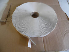 Caravan Mastic Sealing Strip on a Roll ,12mm wide x 2mm thick x 22.5 metres long
