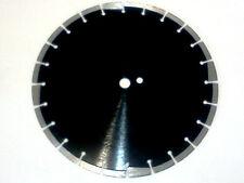 "14"" Premium Laser Welded Diamond Saw Blade for Asphalt/Green Concrete True 20mm"