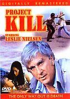 Project Kill  DVD