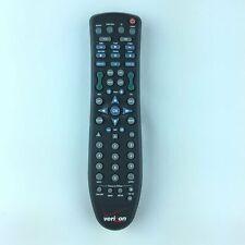 Verizon Universal 4 in 1 Cable Box Remote Control - Motorola DRC800
