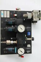 Zeiss Wilkerson Hydropneumatisches Messsystem 0418.634 118828 440311