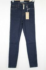 """New Madewell Women's 10"""" High Rise Skinny Size 26 or 27 Lucille Wash # H2245"""
